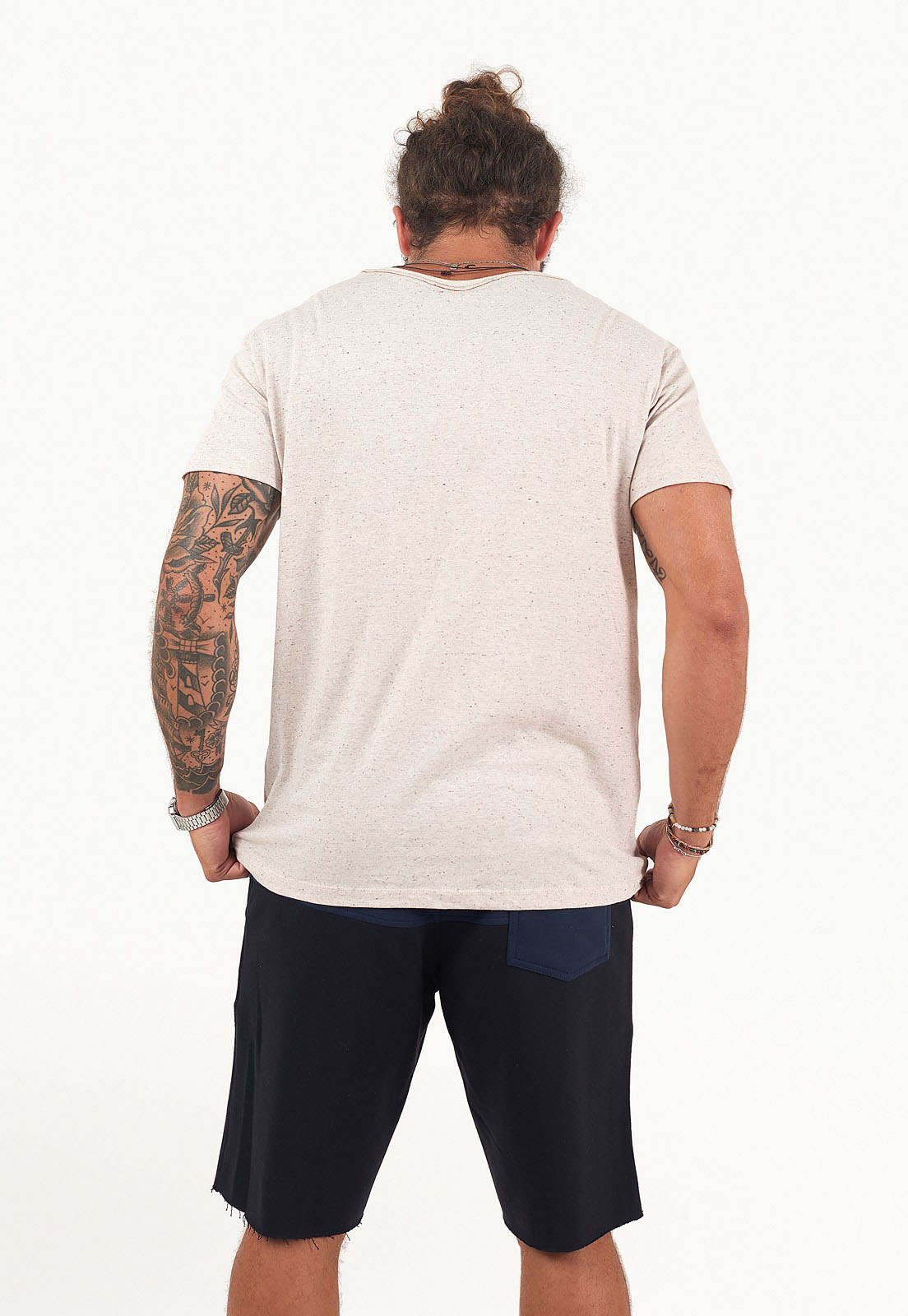 T-Shirt No Lies Melty