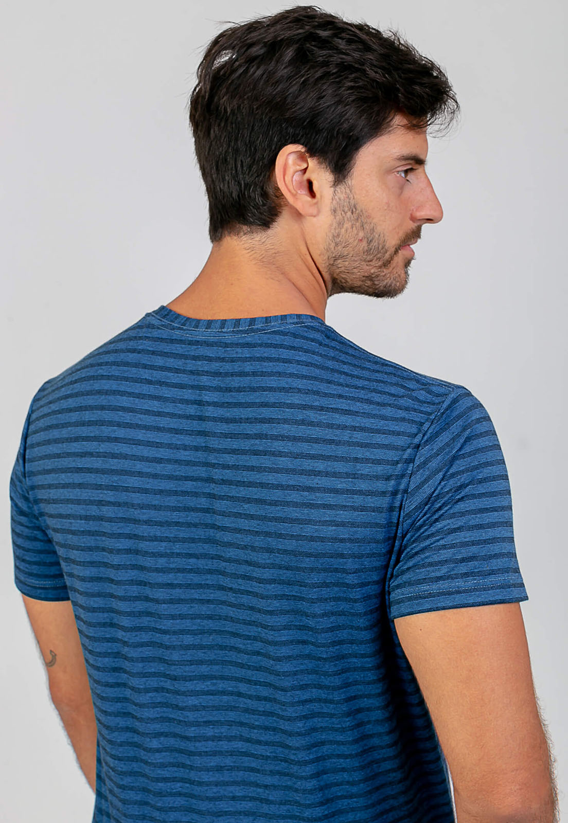T-Shirt Postinho melty  - melty surf & Co.
