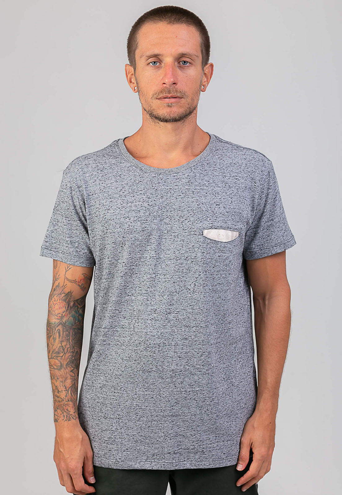 T-Shirt Recover melty  - melty surf & Co.