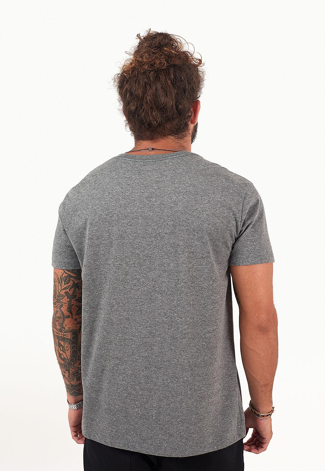 T-Shirt Rio nuvens Mescla melty  - melty surf & Co.