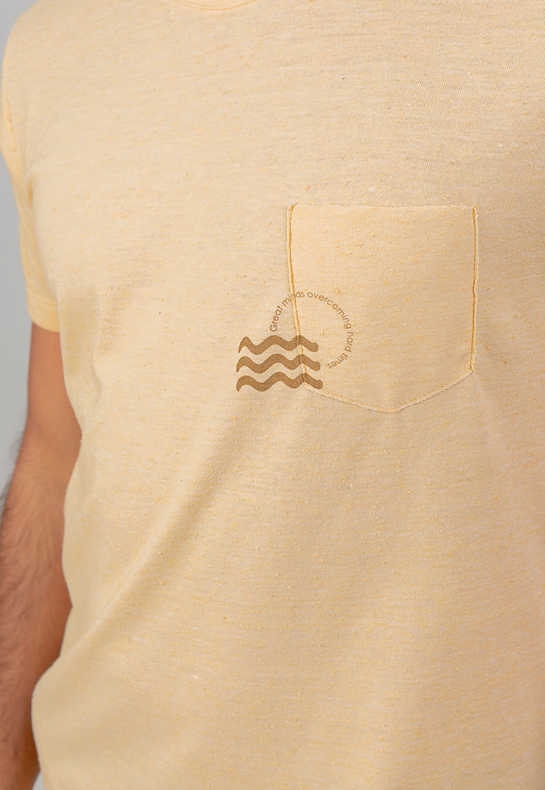 T-shirt Terra Great melty  - melty surf & Co.