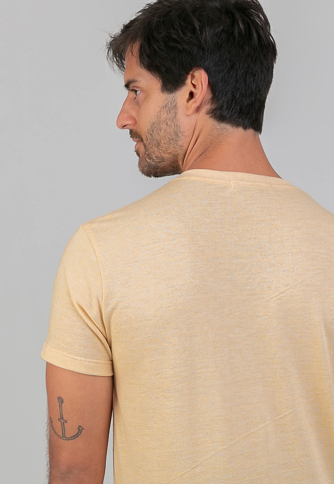 T-shirt Terra Great melty