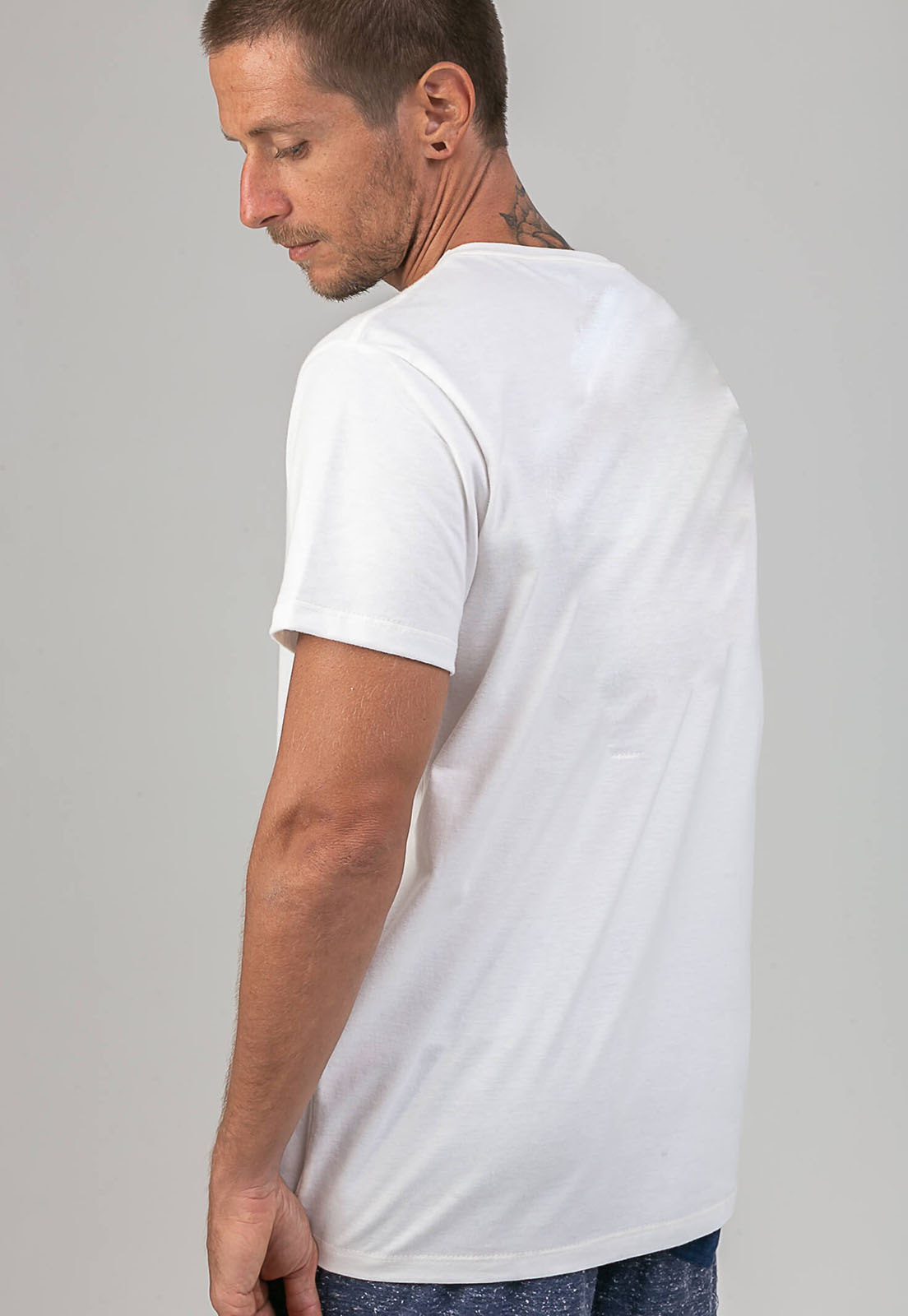 T-Shirt The Way melty
