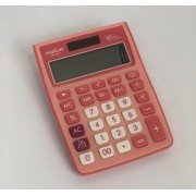 CALCULADORA DE MESA 12 Dígitos MC 3812