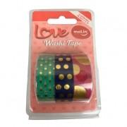 WASHI TAPE LOVE MOLIN