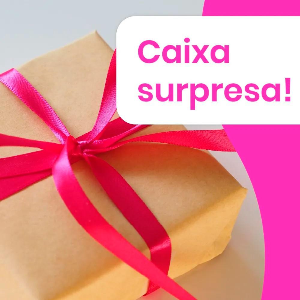 CAIXA SURPRESA SUPER