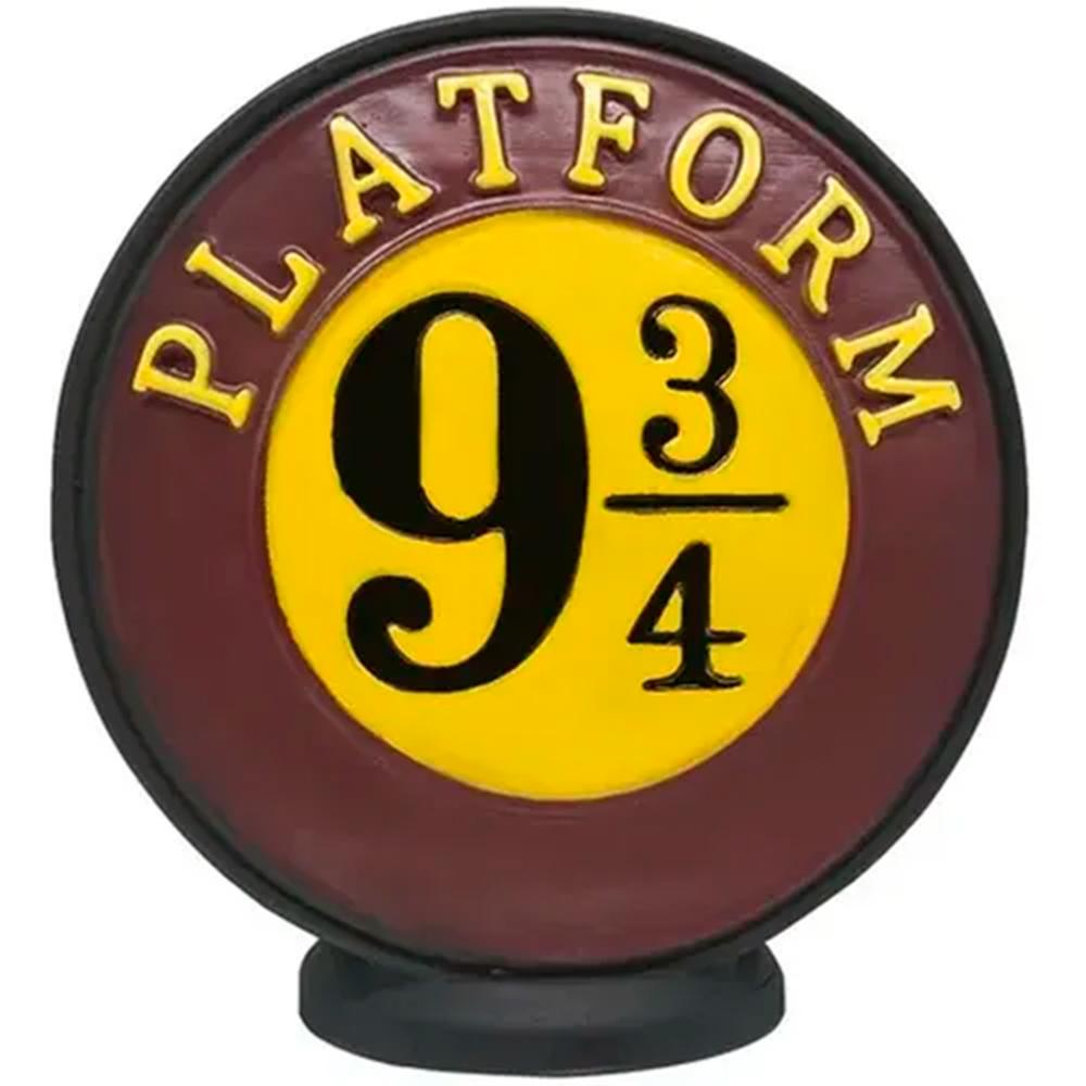 Cofre Harry Potter Platforma Hogwarts - ZONA CRIATIVA