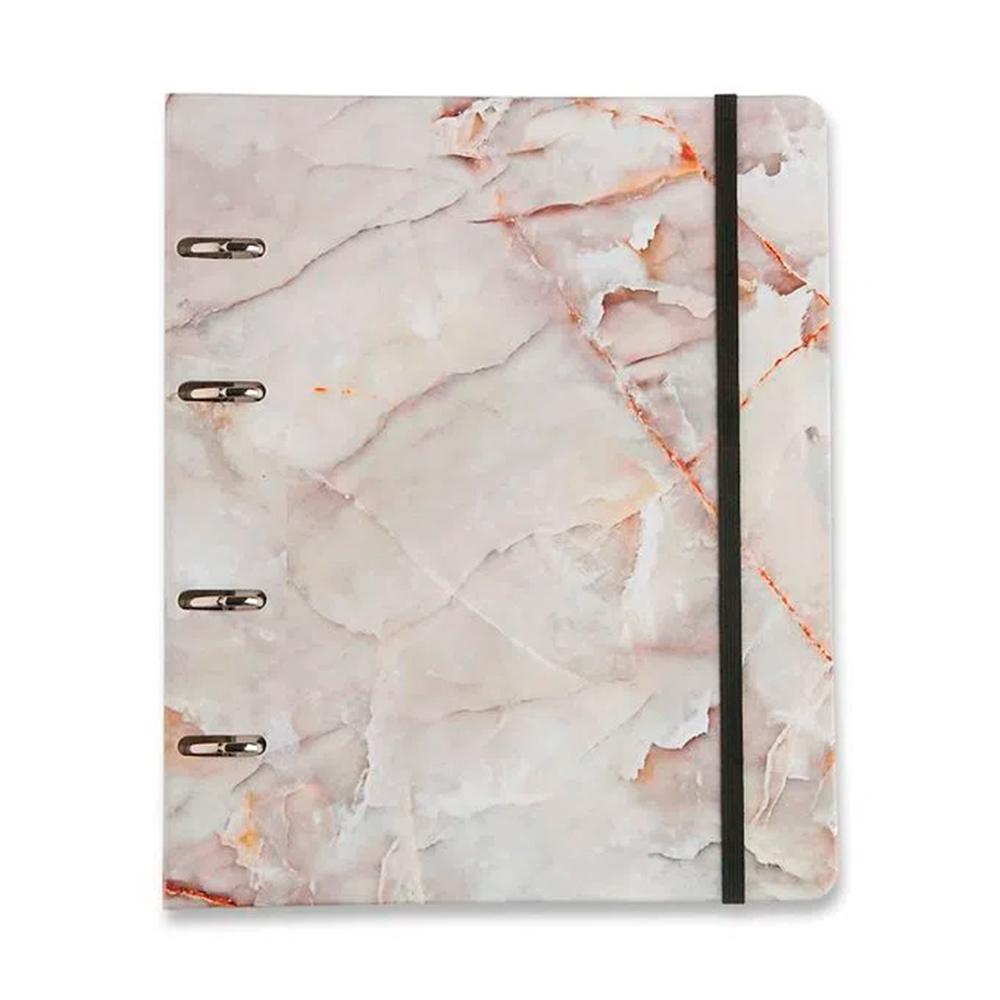 Caderno Criativo Argolado Minerais - CICERO