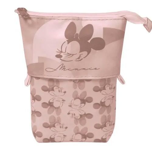Estojo Retrátil Minnie Mouse Disney - DAC