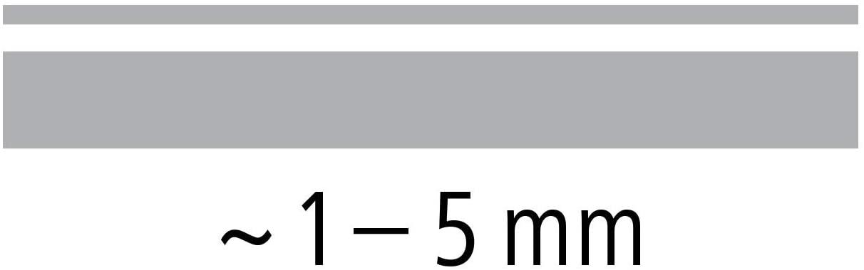 Marca Texto STAEDTLER Textsurfer VINTAGE e PASTEL 10UN.