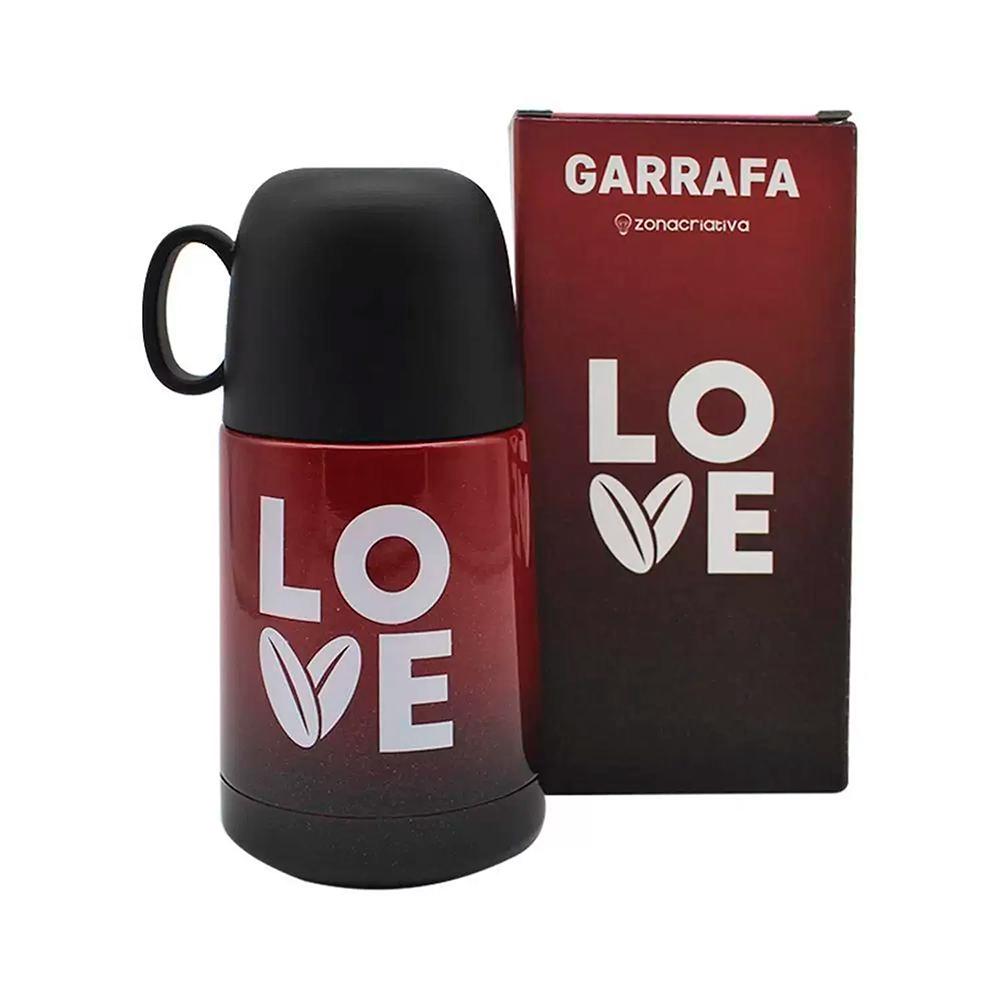 Mini Garrafa Love - ZONA CRIATIVA