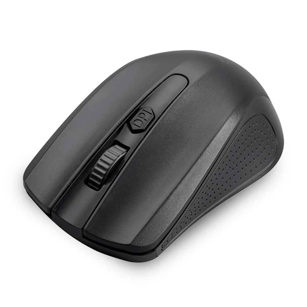 Mouse sem Fio Maxprint Ranzou 1600DPI