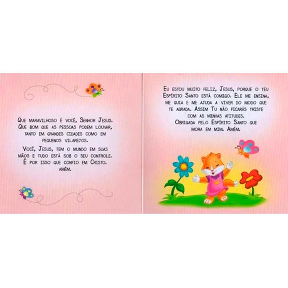 Orações Para Meninas SBN
