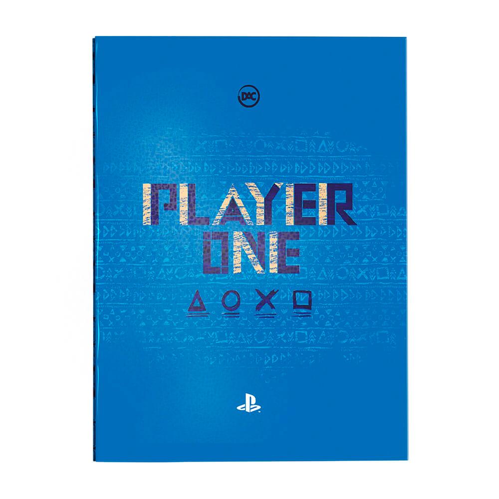 Pasta Catálogo s/ Lombo PlayStation - DAC
