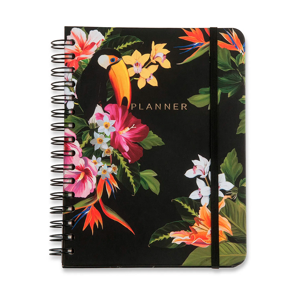 PLANNER CICERO WIRE-O