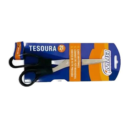 Tesoura Multiuso 21cm - BRW