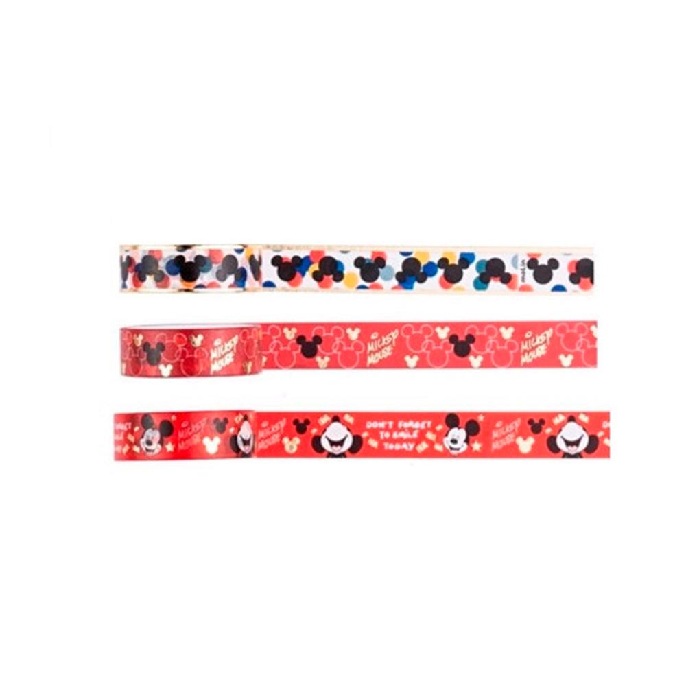 Washi Tape Mickey Mouse MOLIN