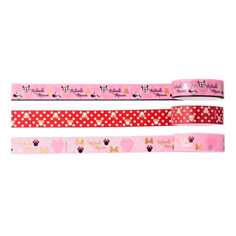 Washi Tape Minnie Mouse MOLIN