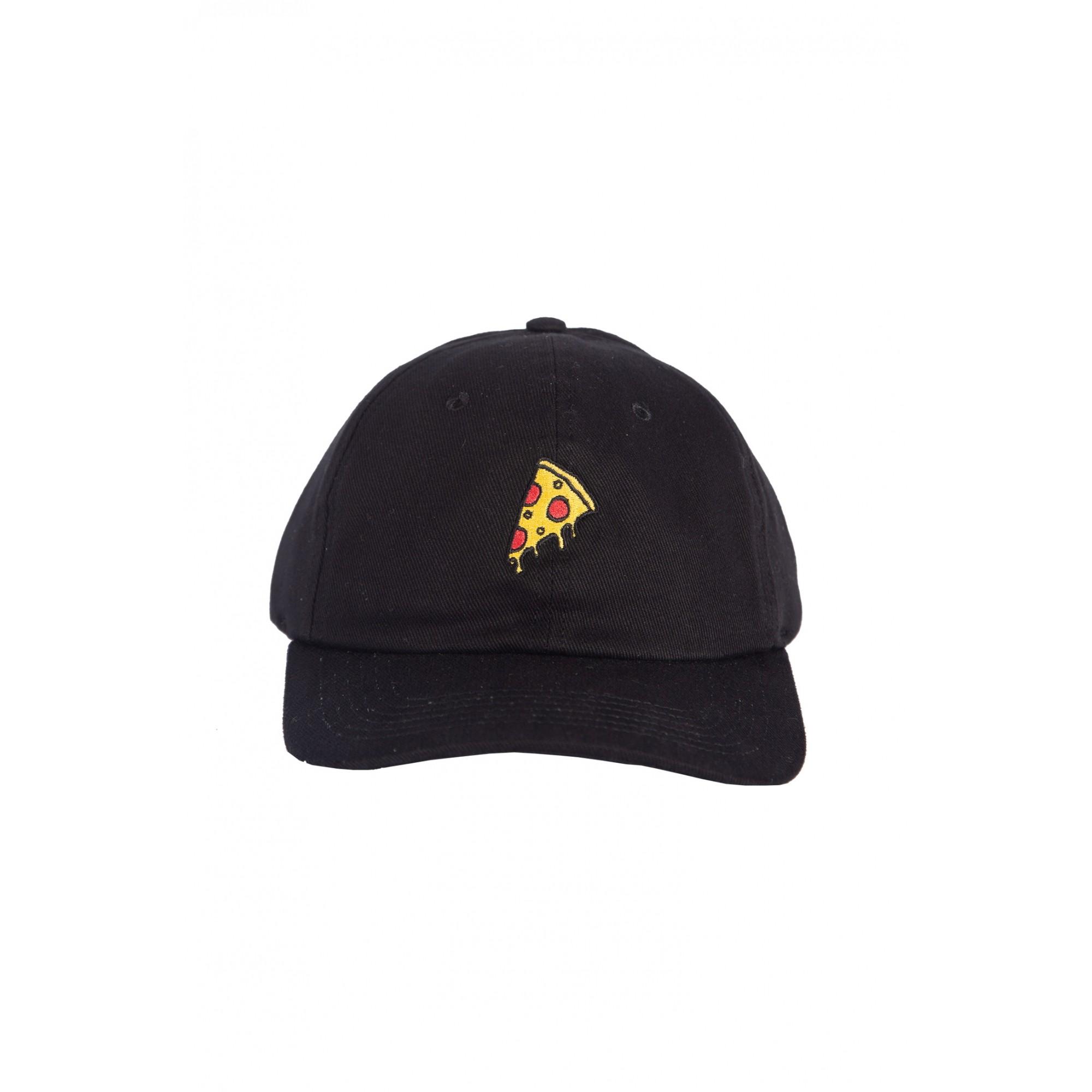 Boné Dadhat Pizza Preto