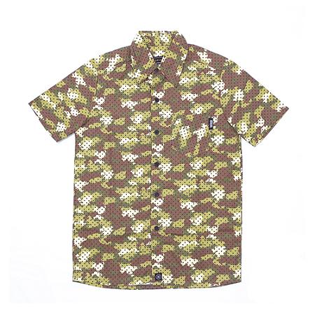 Camisa Botão Básica Camu P