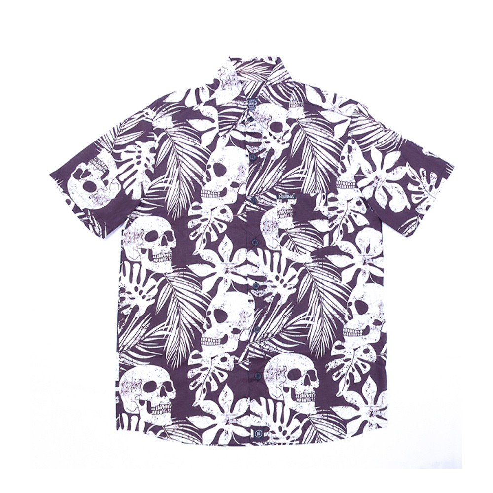 Camisa Tricoline