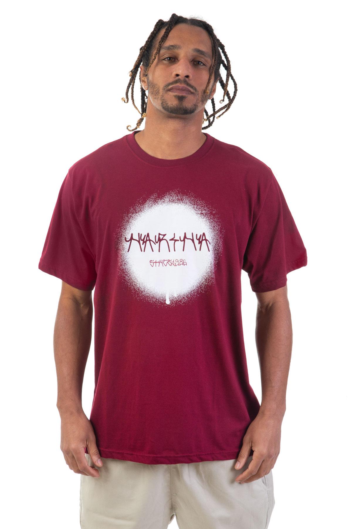 Camiseta Big Spray Narina Skate