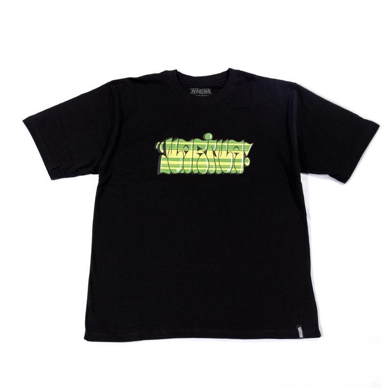 Camiseta Bomb