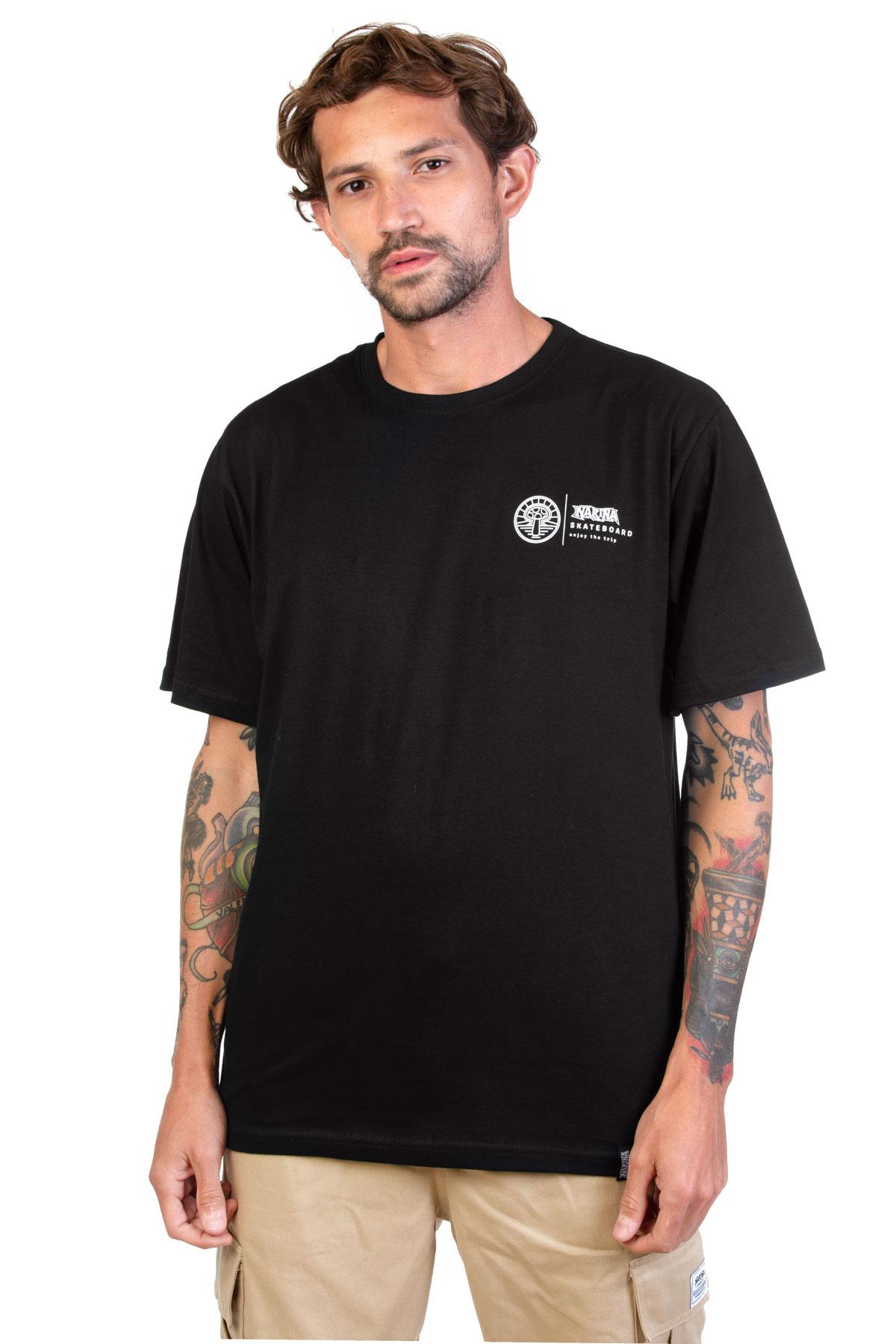 Camiseta Champignon Narina Skate