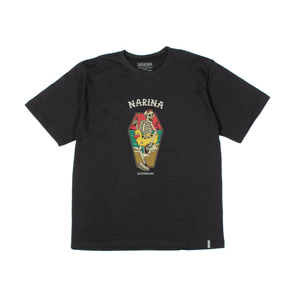Camiseta Coffin