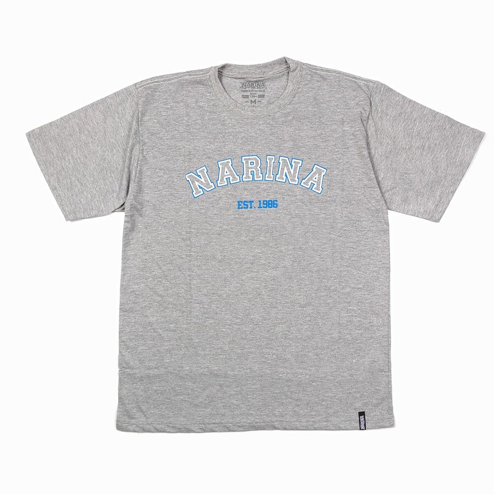 Camiseta College