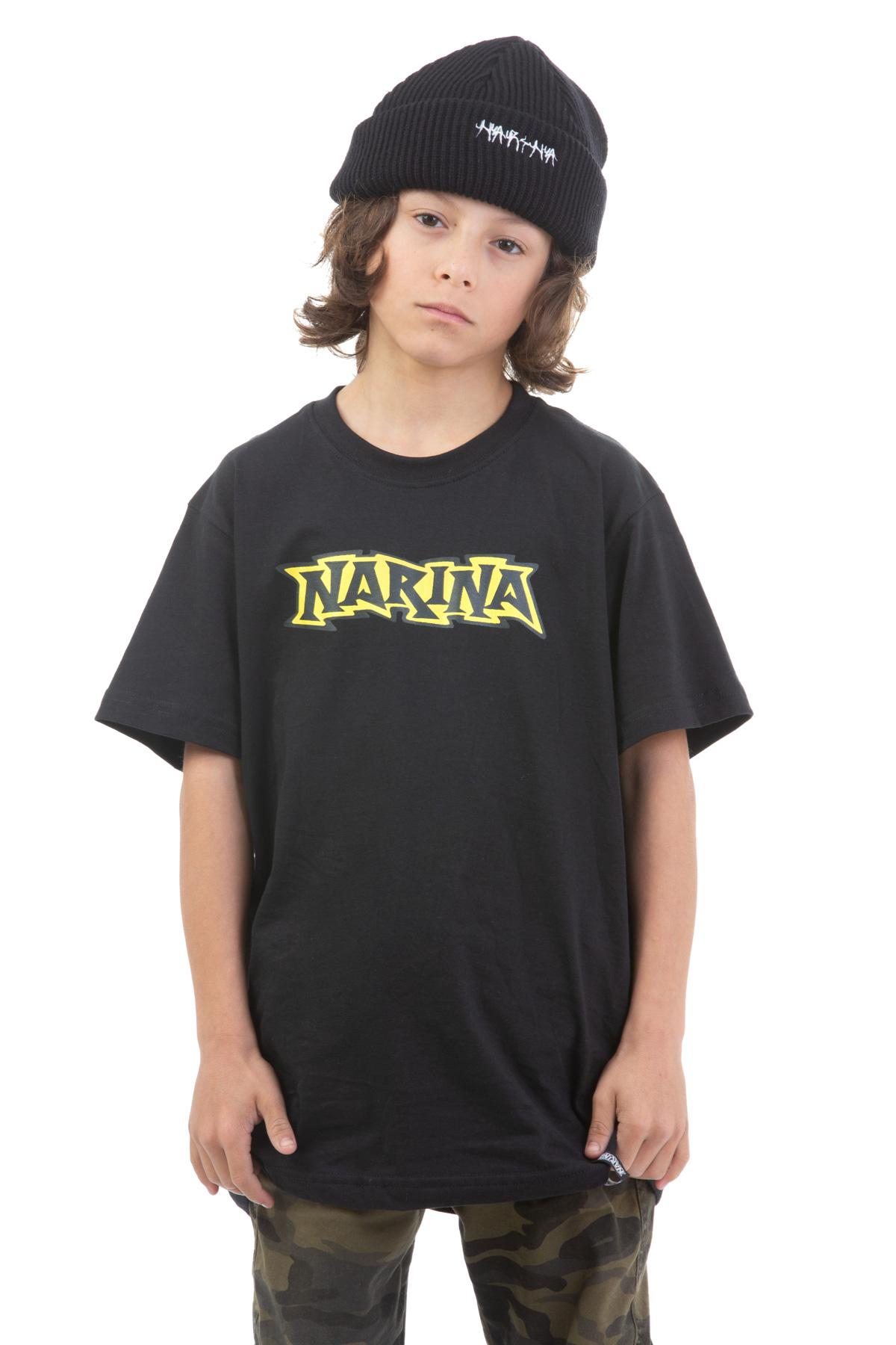 Camiseta Juvenil Logo