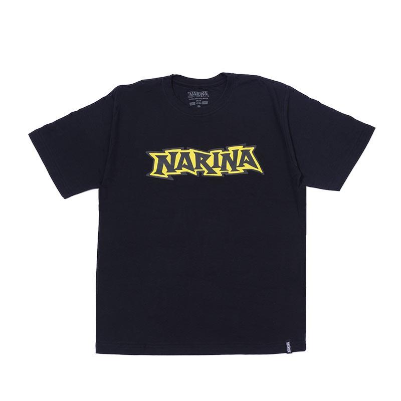 Camiseta Logo Big