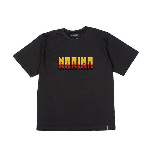 Camiseta Manga Curta Narina Skate Retro