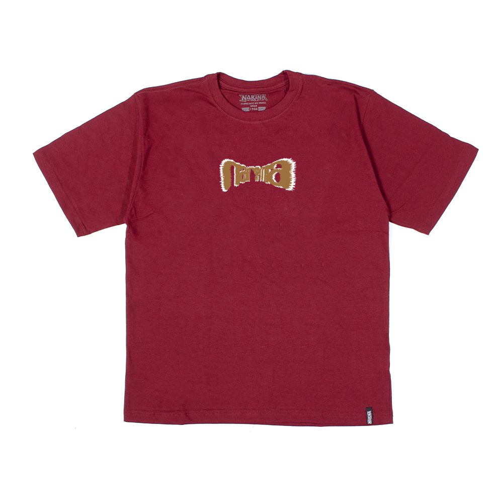 Camiseta Three D