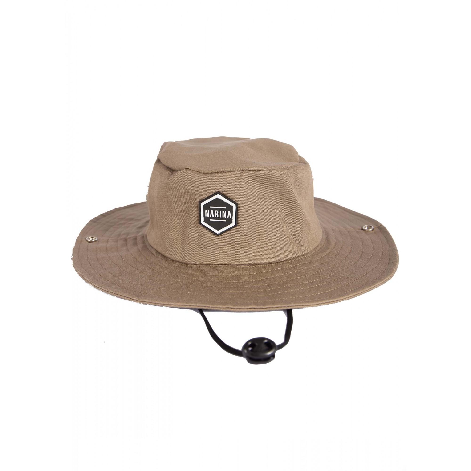 Chapéu Australiano Creme