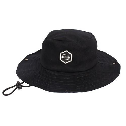 Chapéu Australiano Preto