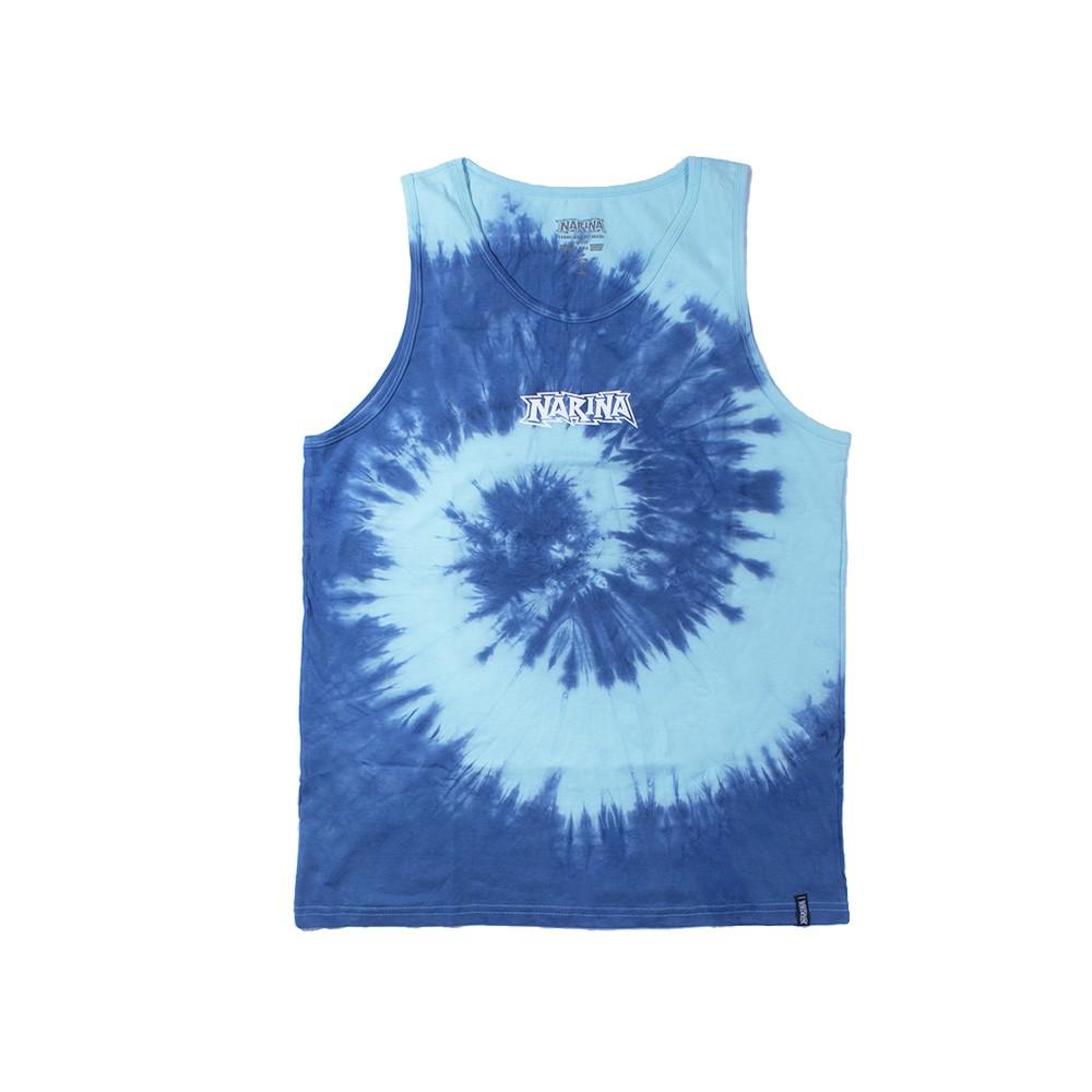 Regata Narina Skate Tie Dye Azul