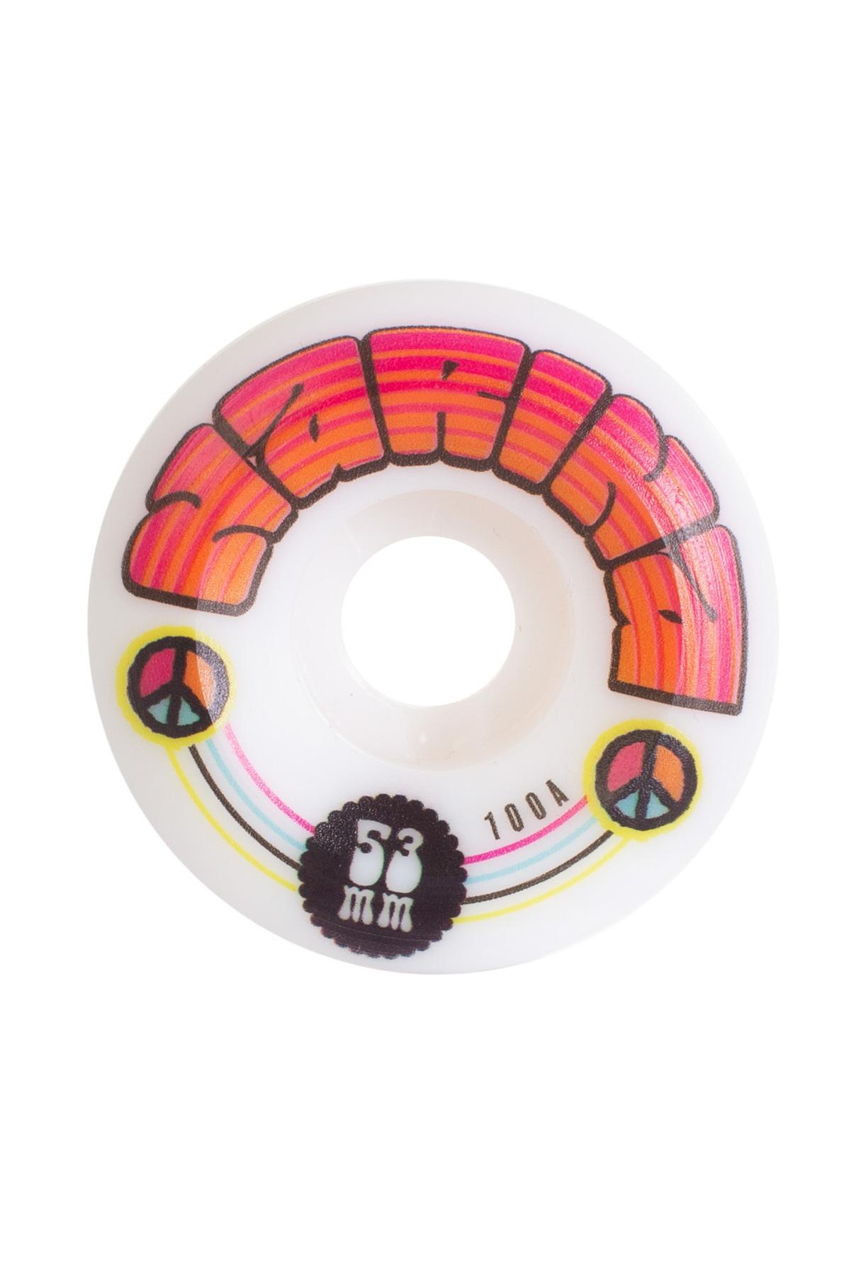 Roda Narina 53mm Psyc