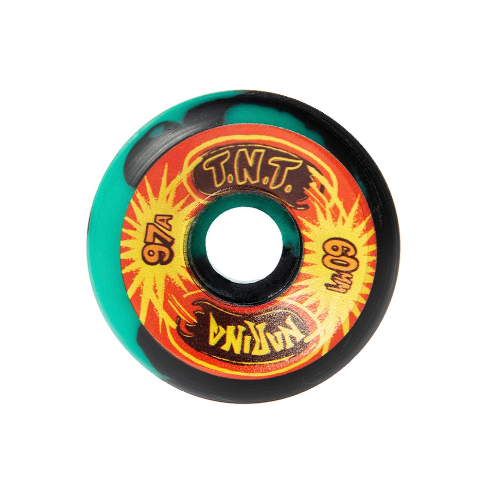 Roda Old School Tnt 60mm