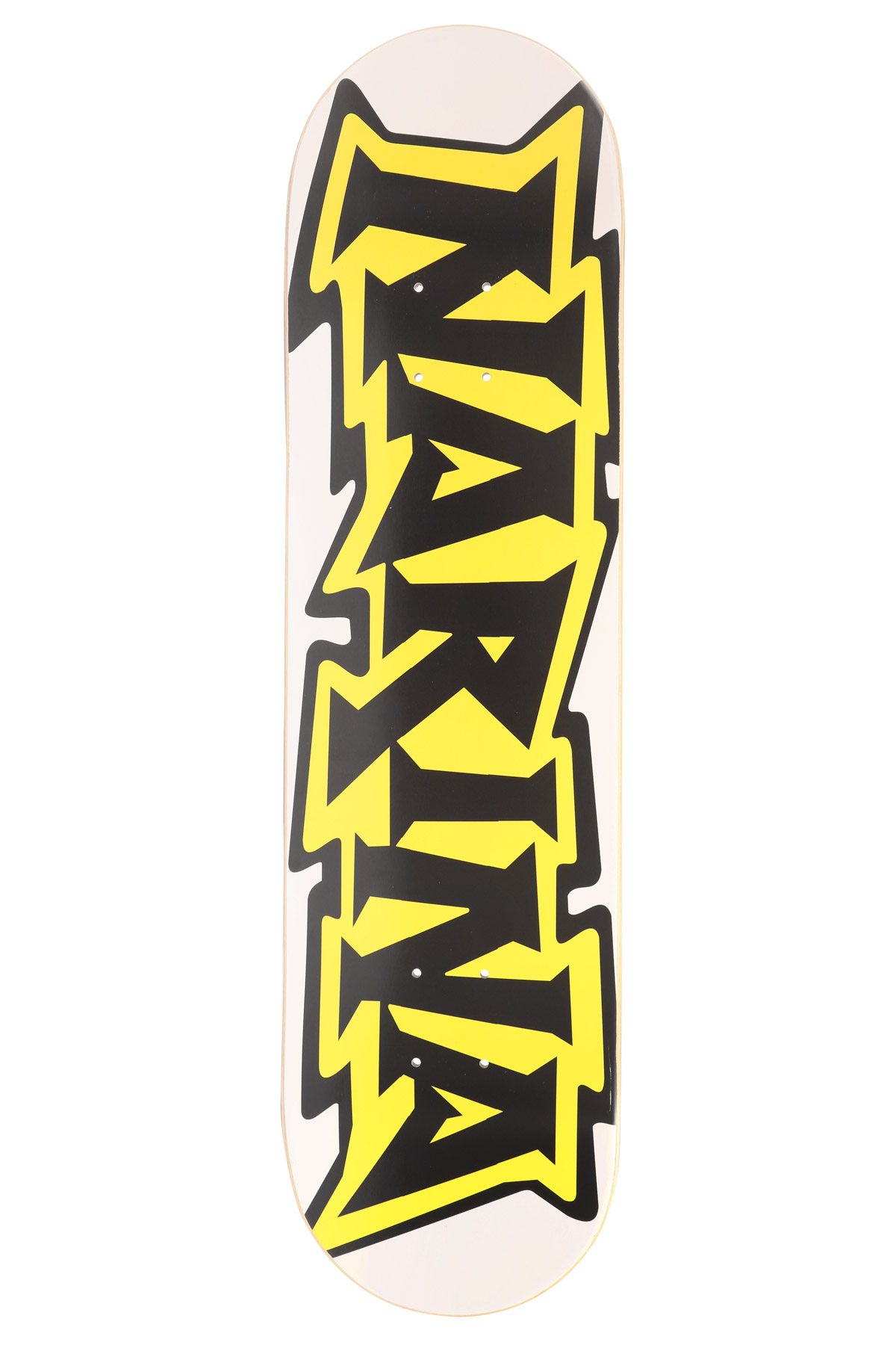 Shape Maple Canadense Logo Narina Skate