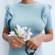 Blusa Cibele