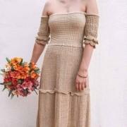 Vestido Cintia