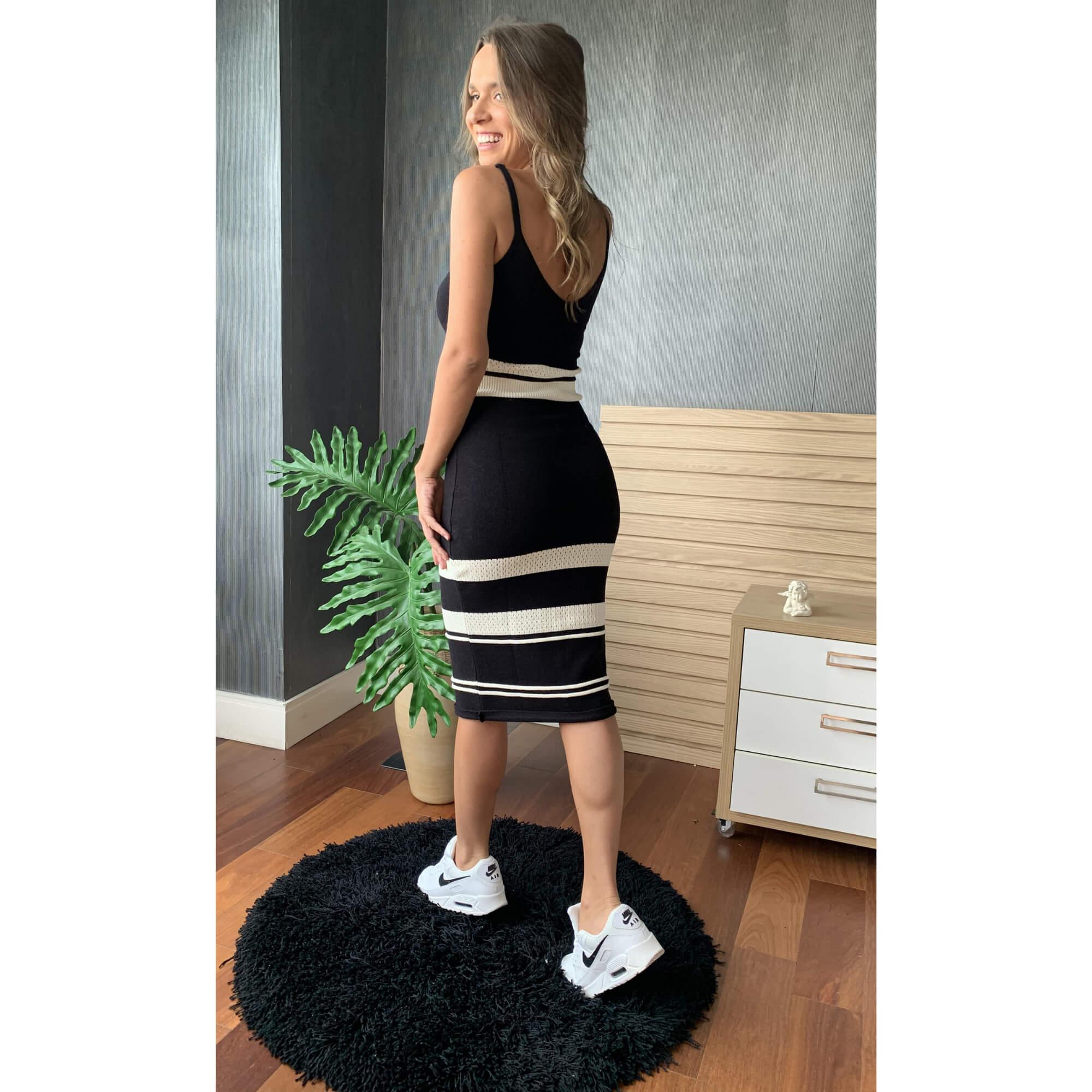 Vestido Raquel