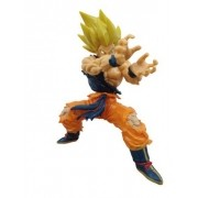 Boneco Dragon Ball - Super Goku