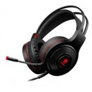 Fone De Ouvido Headset Evolut Gamer Têmis - Eg301R