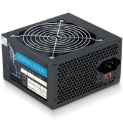 Fonte 600w Real Ft600wps - Power Station
