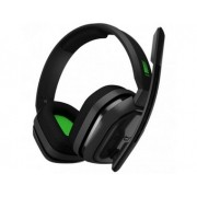 Headset Astro Gaming A10 para Playstation, Nintendo Switch, Pc e Xbox - Preto/verde