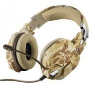 HEADSET GAMER DESERT CAMO T22125 GXT 322
