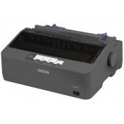 Impressora Epson LX-350 Matricial Preto e Branco - USB