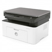 Impressora HP Laser 135W, Laser, Mono, 110V - 4ZB83A#696